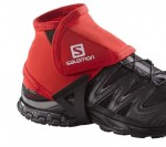 STUPTUTY S-LAB TRAIL GAITERS LOW 380020 RED