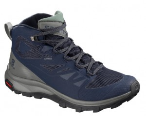 BUTY SALOMON OUTLINE MID GTX M 404764