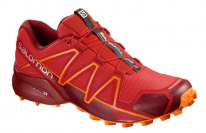 BUTY SALOMON SPEEDCROSS 4 M 404657