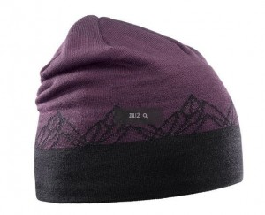 CZAPKA SALOMON GRAPHIC BEANIE 395098 MAVERICK