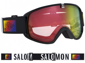 GOGLE SALOMON TRIGGER PHOTO 405182