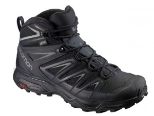 BUTY SALOMON X ULTRA 3 WIDE MID GTX M 401293