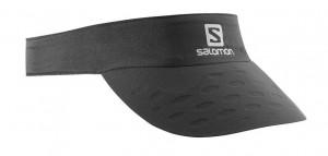DASZEK SALOMON RACE VISOR 379306 BLACK