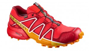 BUTY SALOMON SPEEDCROSS 4 GTX M 400932