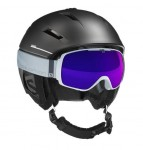 KASK SALOMON RANGER 2 C.AIR 391244 BLACK