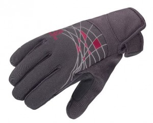 RĘKAWICE SALOMON RS WARM GLOVE W 395054 FLUO CORAL