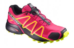 BUTY DAMSKIE SALOMON SPEEDCROSS 4 W 398423 VIRTUAL