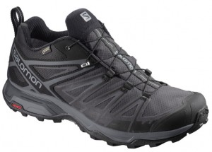 BUTY SALOMON X ULTRA 3 WIDE GTX M 406596