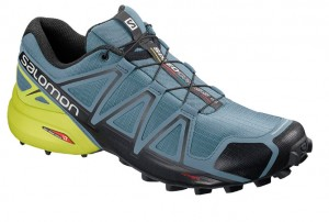 BUTY SALOMON SPEEDCROSS 4 M 406599