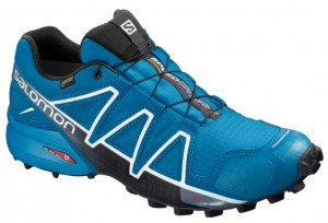 BUTY SALOMON SPEEDCROSS 4 GTX M 406604