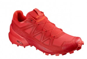 BUTY SALOMON SPEEDCROSS 5 W 406848
