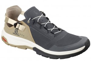 BUTY SALOMON TECHAMPHIBIAN 4 M 407478