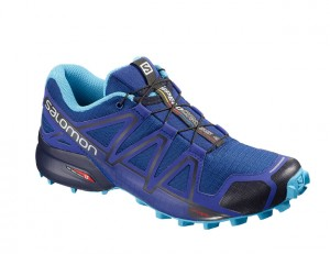 BUTY SALOMON SPEEDCROSS 4 W 406603