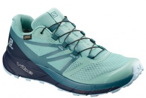 BUTY SALOMON SENSE RIDE 2 GTX W 407079