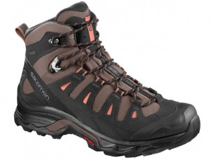 BUTY SALOMON QUEST PRIME GTX W 406837