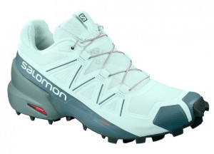 BUTY SALOMON SPEEDCROSS 5 W 409209
