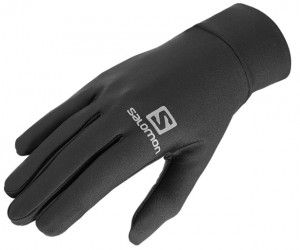 RĘKAWICE SALMON ACTIVE GLOVE WARM U 390144