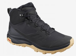 BUTY SALOMON OUTSNAP CSWP M 409220