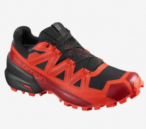 BUTY SALOMON SPIKECROSS 5 GTX M 408082