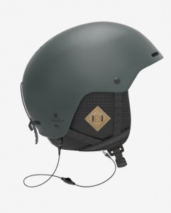 KASK SALOMON BRIGADE AUDIO 408364