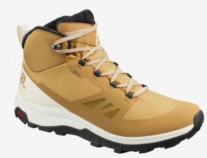 BUTY SALOMON OUTSNAP CSWP M 407943
