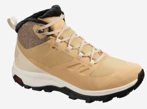 BUTY SALOMON OUTSNAP CSWP W 409222