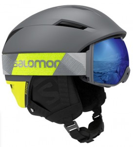 KASK SALOMON PIONEER C.AIR M 408390
