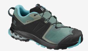 DAMSKIE | Salon Klimczok buty, obuwie, odzież sportowa SALOMON