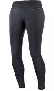 LEGINSY SALOMON AGILE LONG TIGHT W C12721