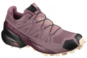 BUTY SALOMON SPEEDCROSS 5 GTX W 409574