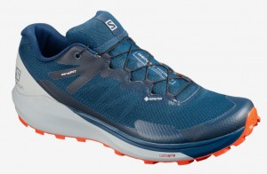 BUTY SALOMON SENSE RIDE 3 GTX M 409752