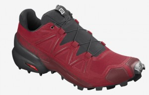 BUTY SALOMON SPEEDCROSS 5 M 409680