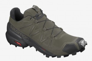 BUTY SALOMON SPEEDCROSS 5 M 409681
