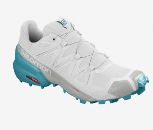 BUTY SALOMON SPEEDCROSS 5 W 409687