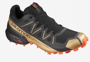 BUTY SALOMON SPEEDCROSS 5 GTS M 411561