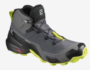BUTY SALOMON CROSS HIKE MID GTX M 411186