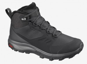 BUTY SALOMON OUTSNAP CSWP W 411101