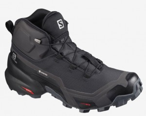 BUTY SALOMON CROSS HIKE MID GTX W 411188