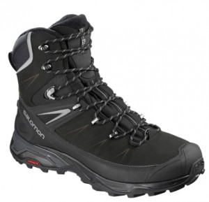 BUTY SALOMON X ULTRA WINTER CS WP 2 M 404794