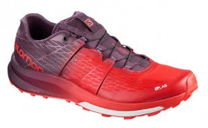 BUTY SALOMON S-LAB ULTRA RACING U 402139 RED