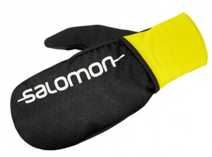 RĘKAWICE SALOMON FAST WING WINTER U 404283