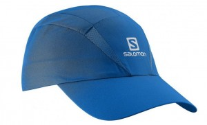 CZAPKA SALOMON XA CAP 380057 UNION BLUE