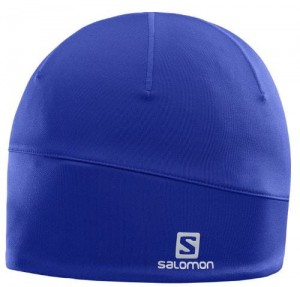CZAPKA SALOMON ACTIVE BEANIE 394919 SURF THE WEB