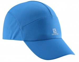 CZAPKA SALOMON WINDPROOF CAP 363651 BLUE
