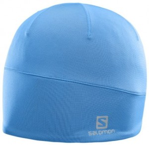 CZAPKA SALOMON ACTIVE BEANIE 394920 HAWAIIAN SURF