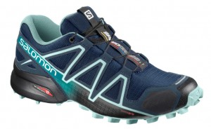 BUTY SALOMON SPEEDCROSS 4 W 402431