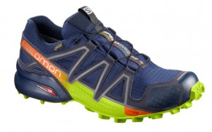 BUTY SALOMON SPEEDCROSS 4 GTX M 400938