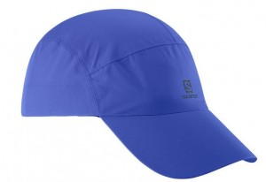CZAPKA SALOMON WATERPROOF CAP 394235 SURF THE WEB