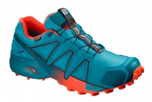 BUTY SALOMON SPEEDCROSS 4 GTX M 404665