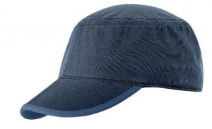 CZAPKA SALOMON MILITARY FLEX CAP 393265 DRESS BLUE